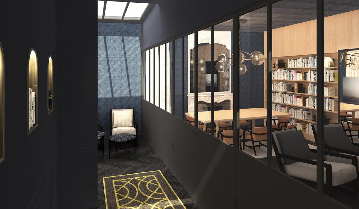 h tel square louvois le blog de zane testeur d h tels. Black Bedroom Furniture Sets. Home Design Ideas