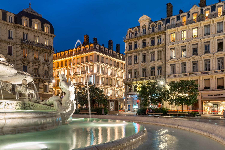 Restaurant L Espace  Ef Bf Bd Lyon