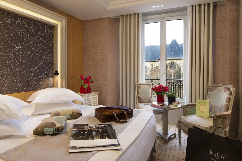 influenceur hotels
