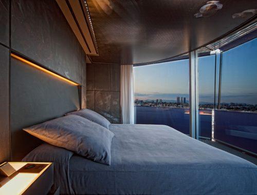 testeur d'hotels de luxe / hotels influencer
