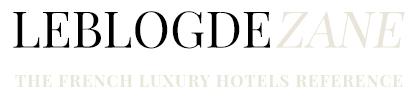 Le meilleur influenceur dans l'hôtellerie française, un blog voyages et d'hôtels de luxe.